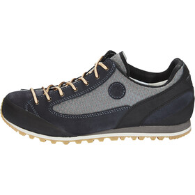 Hanwag Salt Rock - Chaussures Homme - gris/bleu